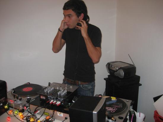 DJ Ping